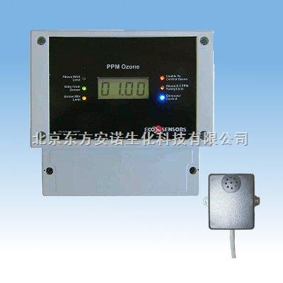 控制臭氧浓度 l   仪器正面板装上多个提示灯